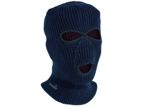 NORFIN Kukla Hat-Mask Knitted