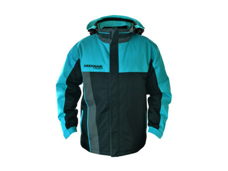 Drennan bunda Quilted Jacket vel. XL