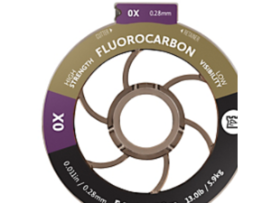HARDY Vlasec Fluorocarbon Tippet 50m