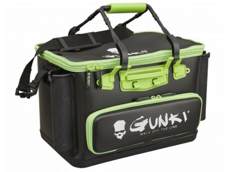 GUNKI Taška Safe Bag Edge 40 Hard