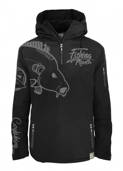 HS Design Bunda HS Carpfishing Mania|L