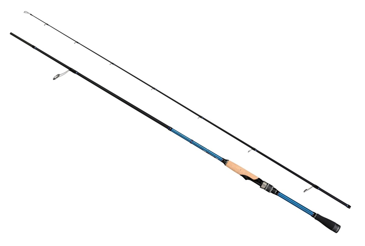 GIANTS FISHING Prut Deluxe Spin