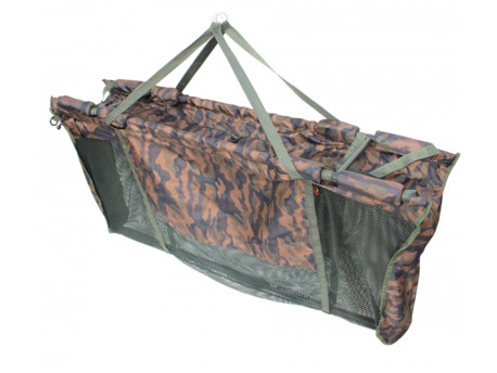 Zfish Vážící Sak Camo Floating Weighing Sling