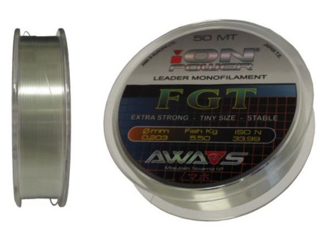AWA-S iON POWER FGT - 50m