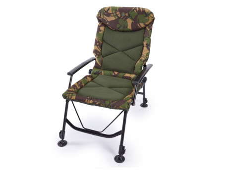 Sedačka Wychwood Tactical X High Arm Chair