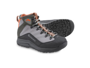 BRODÍCÍ BOTY SIMMS VAPORTREAD BOOT CHARCOAL