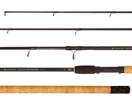 BROWNING Commercial King² Quickfish Bomb