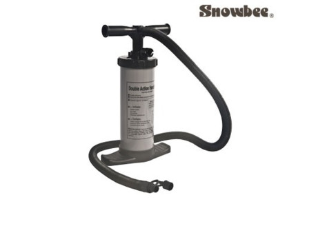 SNOWBEE Pumpa FOOT PUMP FOR FLOAT TUBE
