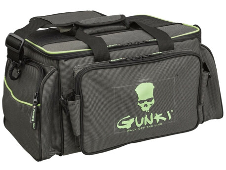 GUNKI taška Iron-T Box Bag UP-Pike Pro