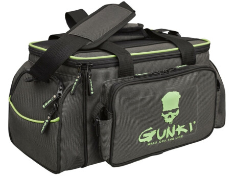 GUNKI taška Iron-T Box Bag UP-Zander Pro