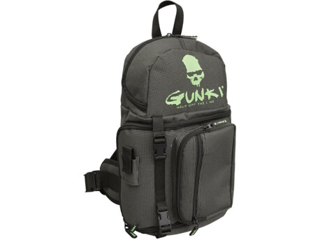 GUNKI batoh ron-T Quick Bag