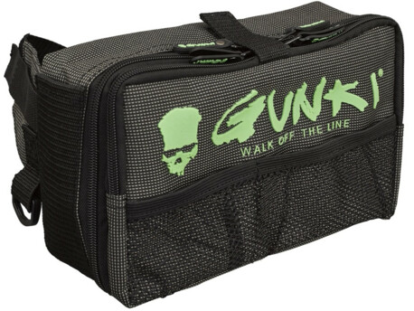 GUNKY ledninka Iron-T Walk Bag PM