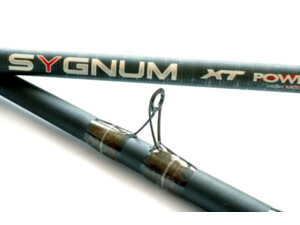 TRABUCCO Prut Sygnum XT Power Plus 3,90/5-20g