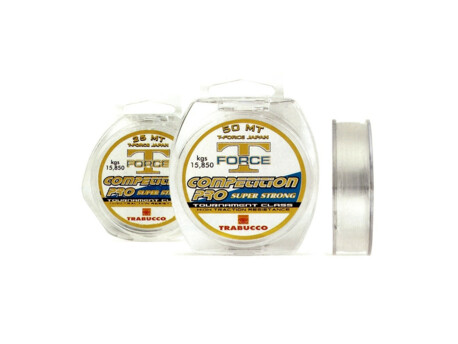 TRABUCCO Vlasec T-Force Comp. Strong 50m