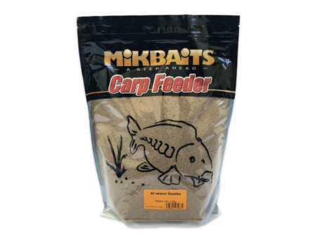 Master feeder mix 1,5kg - Halibut speciál