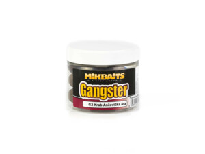 MIKBAITS  Gangster extra hard boilie 300ml