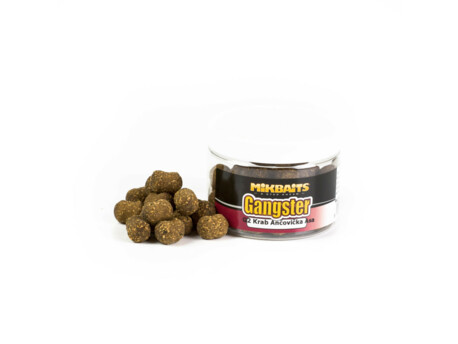 MIKBAITS  Gangster balance 150ml