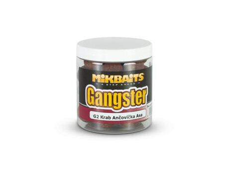 MIKBAITS Gangster balance 250ml