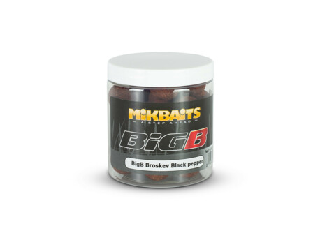 MIKBAITS Legends balance 250ml