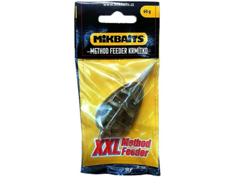 MIKBAITS XXL Method Feeder krmítka