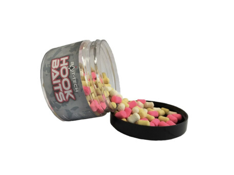 BAIT-TECH Dumbell Wafters Krill a Tuna 8mm, 70g