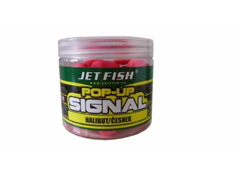 JET FISH Signal Pop Up Biocrab 16mm VÝPRODEJ