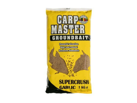 MVDE Supercrush Garlic 1kg