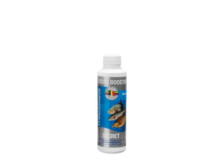 MVDE Liquid Booster Bream 250ml