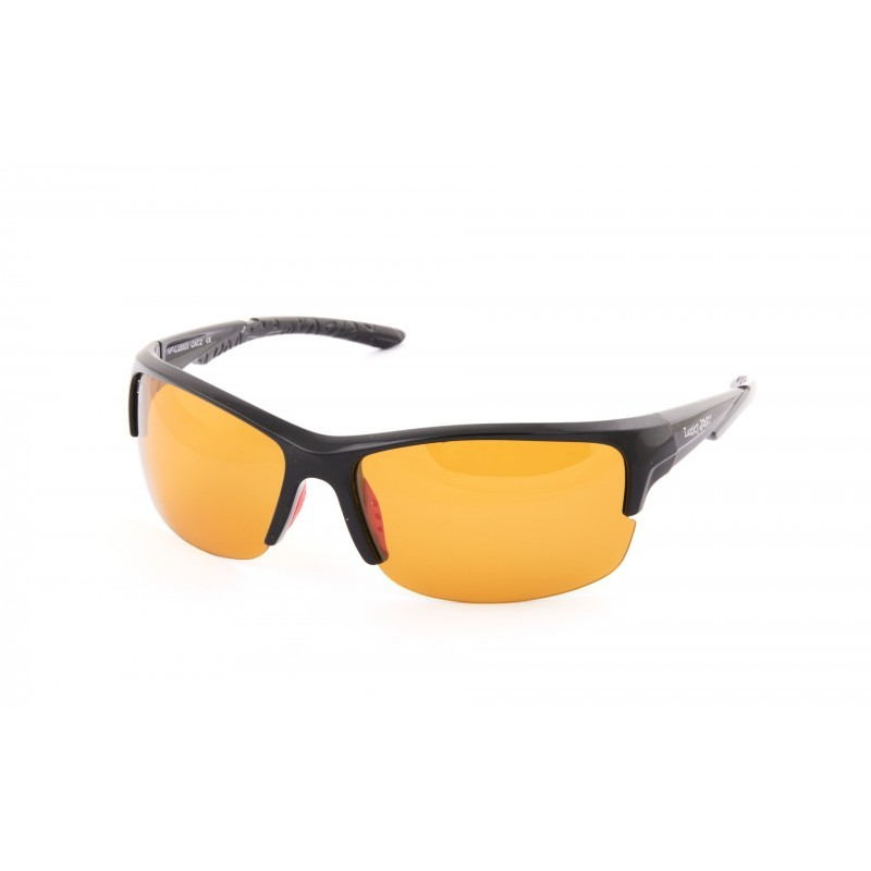 Norfin Polarizační brýle Polarized sunglasses Lucky John yellow