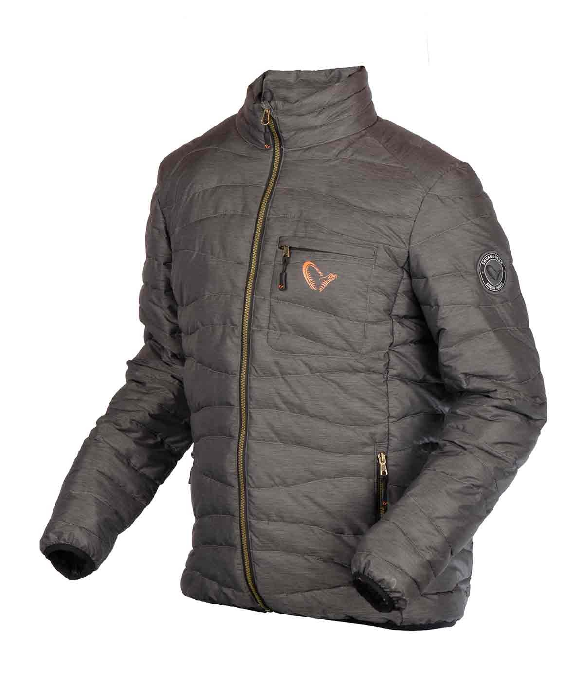 Savage Gear Bunda Simply Savage Lite Jacket VÝPRODEJ