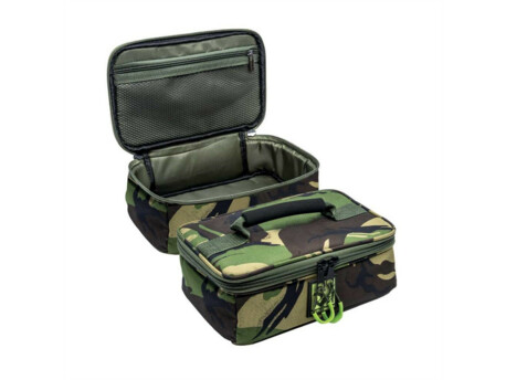 Rod Hutchinson RH CSL Lead/Access Bag Large  DPM Camo