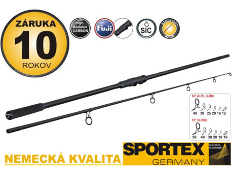 SPORTEX prut COMPETITION NT Carp