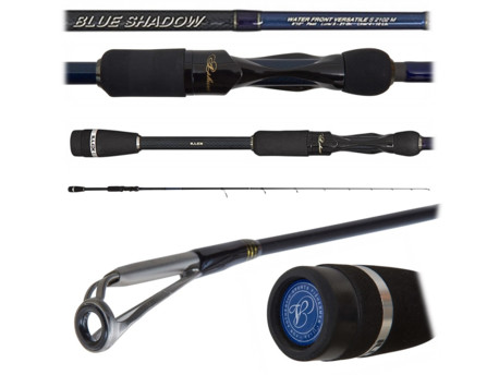 ILLEX Blue Shadow S 210 MH Water Rhythm 7-35g VÝPRODEJ