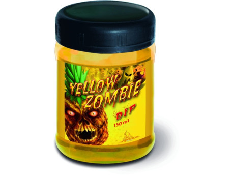 QUANTUM Radical Yellow Zombie Dip 150ml VÝPRODEJ