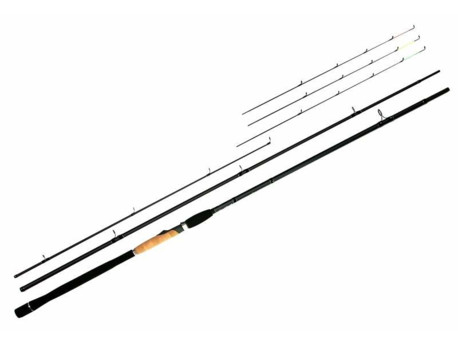 Zfish Prut Everlast Light Feeder 3,60m/60g VÝPRODEJ