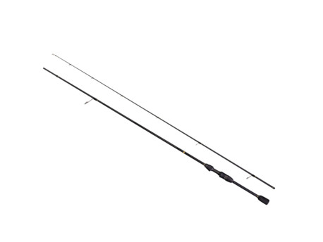 GIANTS FISHING Prut Gaube Black Spin 7,6ft ( 2,28m) 2-10g VÝPRODEJ