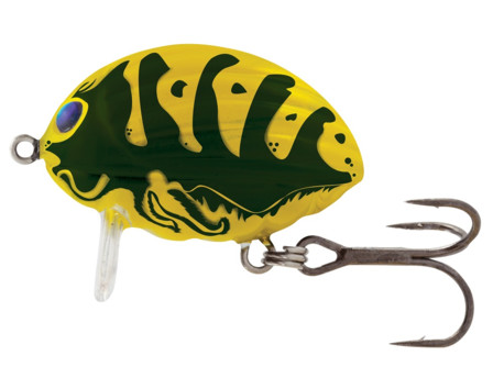 SALMO Wobler Lil Bug Floating Wasp Bug 2 cm 2,8 g
