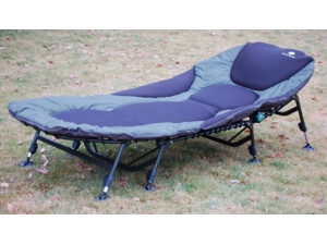 Lehátko GIANTS FISHING FLX Plus 8Leg Bedchair