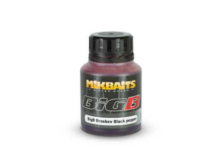 dip na boilies MIKBAITS Legends Dip 125ml